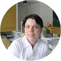 Frau Anja Kubern
